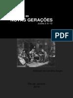 ... FAMÍLIA e as novas  gerações, por Anderson de Carvalho Borges.pdf