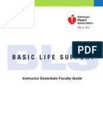 BLS manual new