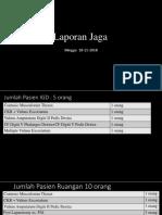 MR Jaga Bedah 18112018