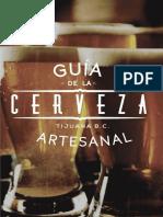 Guía de la Cerveza Artesanal