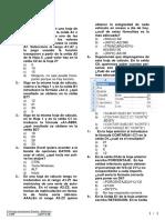 Prueba de Excel