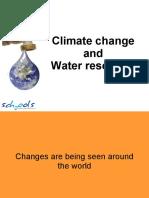 climatechangeanditsimpactonourwaterresources-110428064422-phpapp02
