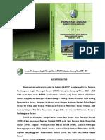 rencana Pembanguna Sampang 2013-2018