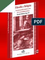 BALDERAS VEGA, G. - Filosofia y religion - Cuadernos Fe y Cultura 16 - Universidad Iberoamericana, 2003.pdf
