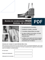 Instrucciones MaxiLime