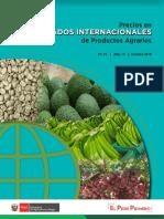 Precios Mercados Internacionales Productos Agrarios Octubre 261118 0