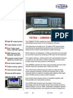 Cleartone Tetra Cm9000