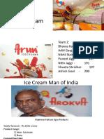 209362878-arun-ice-cream.pptx
