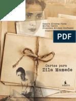 Cartas para Zila Mamede