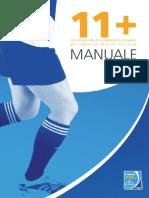 FIFA 11 Plus Riscaldamento