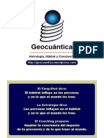 Geocuántica X PDF