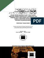Proposal Ta Bissmillah Revisi 1