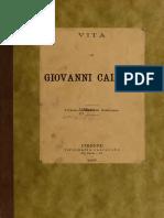 Vita Di Giovanni CA 00 Bung