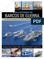 Guia Ilustrada de Barcos de Guerra-1