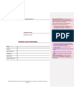 13 Internal Audit Procedure Integrated Preview En
