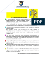 Cd2 Exercicios Texto-narrativo