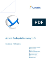 ABR11.5W Userguide Fr-FR