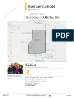 South Hampton Real Estate Market Activity Report