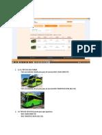 CAMBIOS 2 Web Cliente