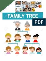 Vocabulary Familia