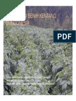 SeedPotatoCertificationInIndonesia I