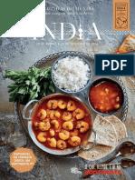 Cozinha do Mundo da India 2018