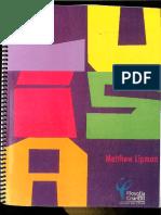 Lipman - Luiza - Caderno do aluno.pdf