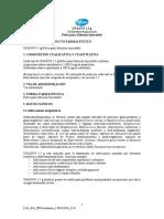 UNASYN 1.5 g (Sulbactam_Ampicilina) Polvo Para Solución Inyectable