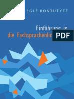 Kontutyte_Fachsprachenlinguistik_2017