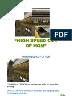 03b. High Speed Cut of HQM (PDF)
