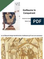 Guillaume Le Conquérant