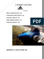 reebok india pest analysis A review on reebok sports shoes marketing essay print reference this apa mla mla-7 industry analysis pest model political factors - india is the world's largest democracy and has managed to avoid an authoritarian form of government reebok india offers premium priced products to.