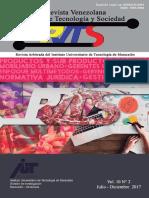 REVISTA ARBITRADA DE CIENCIA Y TECNOLOGÍA 10_N°2