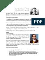 Biografia y Caracteristicas