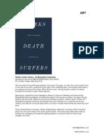 Sternberg Press - November 2018