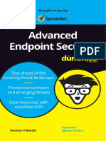 Advanced End Point Security