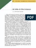 Dialnet-NaturalezaDelDelitoDeFalsoTestimonio-2783380