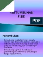 PERTUMBUHAN_FISIK