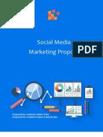 Daniels Abuja Social Media Proposal