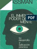Rocafort Jose - El Immenso Poder De La Mente.PDF