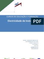 Referencial - Electricista de Instalacoes 2