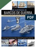 Guia Ilustrada de Barcos de Guerra-3