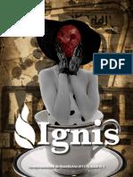 Revista No 1 IGNIS