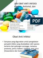 GOLONGAN OBAT ANTI INFEKSI.pptx