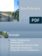 03. Etika Profesional