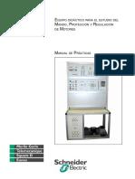 Manual de practicas Paneles Aut  Electricos SCHNEIDER.pdf