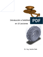 Teacher Manual SolidWorks R3
