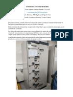 Victor Informe Banco de Motores