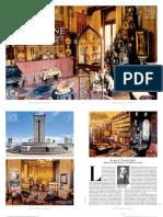 Il Vittoriale una follia italiana_Le Figaro Magazine