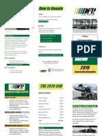 DFR 2019 Sponsor Info